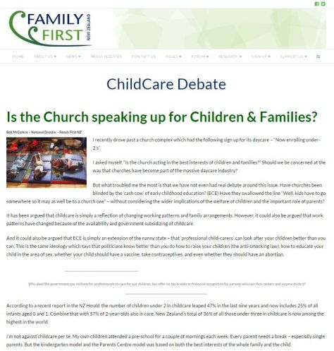 childcaredebate
