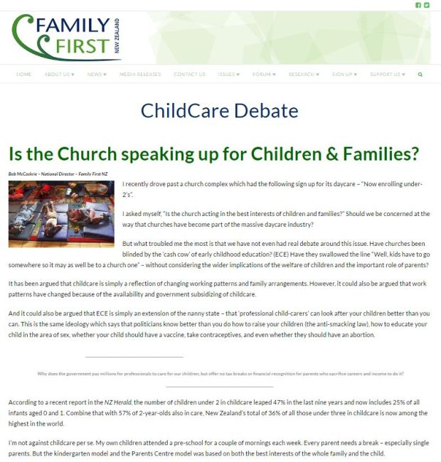 childcaredebate