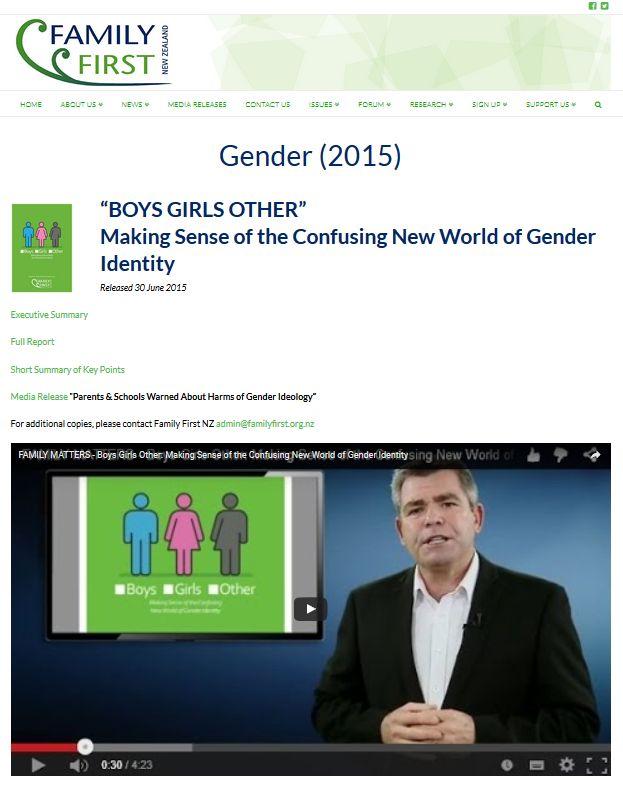 familyfirstgender