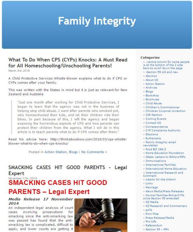 familyintegrity