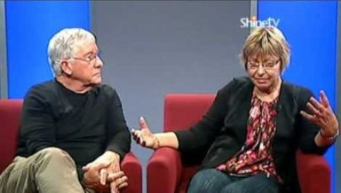 Ian and Mary Grant of PARENTING PLACE NZ Leading Parental Experts
