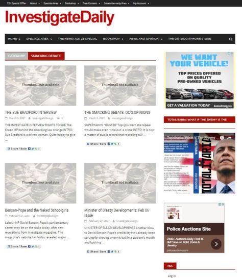 investigatesmackingdebate