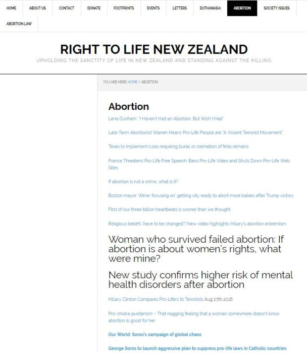 righttolifeabortion