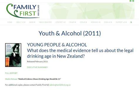youthalcohol