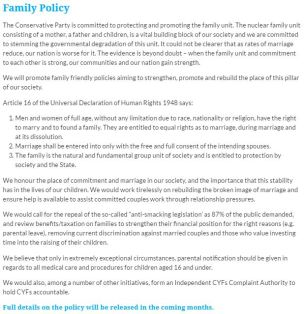 conservativepartypolicyfamily