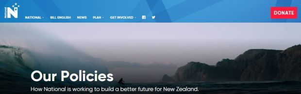 nationalpartynzpolicies