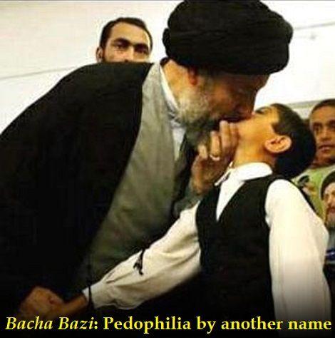 bacha-bazi
