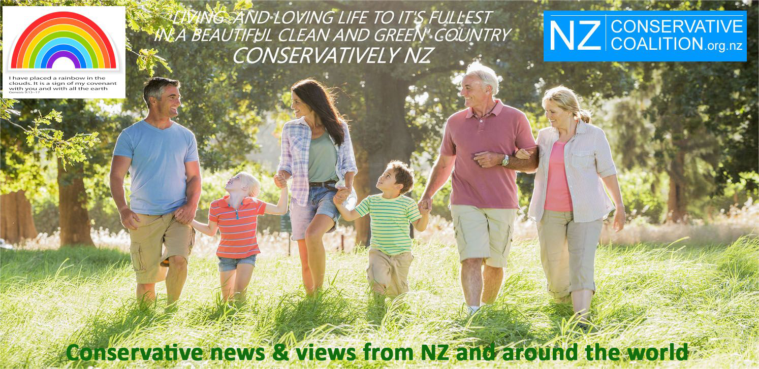 NZ Conservative Coalition