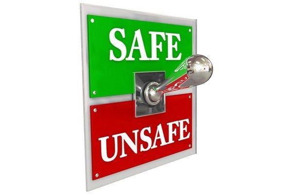 safe-unsafe