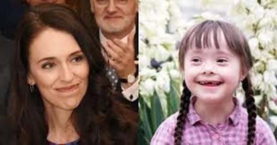 jacinda-and-down-child